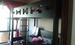 1 x bunk bed for sale