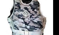 Nitro Camos - Brand New Sizes L/XL & XXL SABS Approved