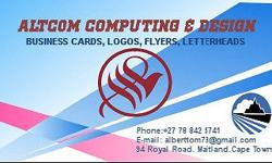 For all your business logos, flyers, letterheads,