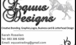 Beskrywing Design of business cards, logo's and