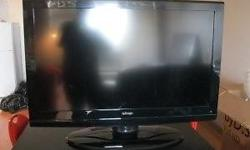 "32"" ByDesign TV Power supply faulty TV Doctor in Port"