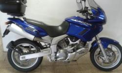 Super sports class motorcycle for sale.Brilliant
