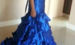 We have stunning ball gowns and Princess dresses to