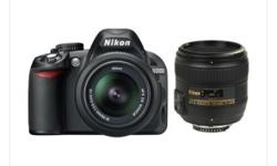 i want to sell my NIKON D3100 DSLR CAMERA Bargain. No