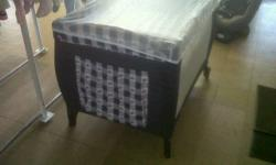 Selling a campcot including net cover for only R500!!