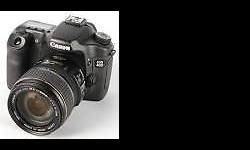 For Sale 4 year old Canon 40D with 18-55mm lens Sigma
