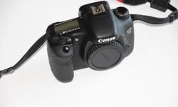 CANON 7D (BODY) Designed for pros and semi-pros alike,