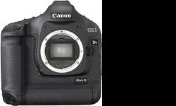 A Canon developed 21.1 Megapixel Full-frame CMOS Sensor