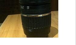 Soort: Lenses Excellent condition.  Lens hardly used,