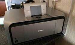 Canon MP970 scanner and printer.  Top of the range