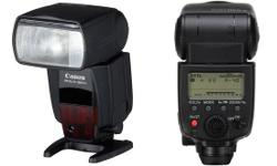 Looking to buy a good condition Canon Speedlite 580EX