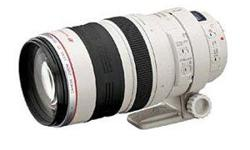 Beskrywing canon zoom lens 100-400mm 1:4.5-5.6 L IS