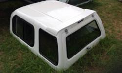 CANOPY TO FIT OPEL CORSA BAKKIE 96-03 WHITE R3950 ph