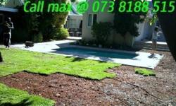 CAPETOWN LAWNS IS A RELIABLE LANDSCAPING COMPANY WHICH