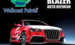 Auto Paints Manufacturing Company located in Dubai for