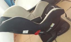 Car seat for sale - very good condition @ R500