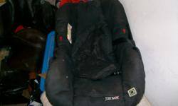 Soort: Baby Gear Soort: Car Seats Car seat/chair for