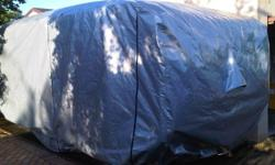 Caravan Covers Do you want to protect your holiday