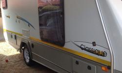 Jurgens Classique 2008 with aircon. Mint condition with