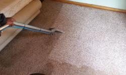 LJ carpet and upholstery cleaning. We provide the