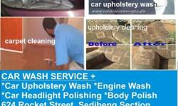 Services Carpet Cleaning Upholstery Cleaning / Sofas