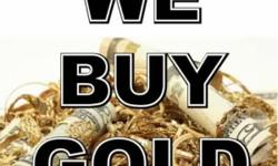Cash For Gold Offering Highest Prices WE OFFER THE BEST