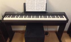 ­­­­Casio CDP 100 Electric Piano for sale Great piano