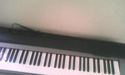 Beskrywing Soort: Pianos casio electric piano model