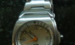 CAT WATCH. EXCELLENT CONDITION. WORTH ABOUT R1500.00,