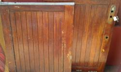 Vintage Stable Door that is perfect for a new home or
