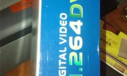 H264 DVR No hard drive Four channels Network DVR Price