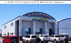 TOP CCTV Security & Surveillance is a leading 1-Stop