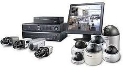 We offer quality cameras and excellent work,