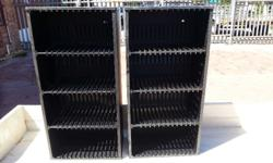Cd rack in excellent condition A3774 R50 We can arrange