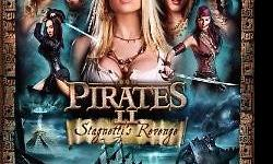 All below are new (Unwanted Gifts) Pirates II -