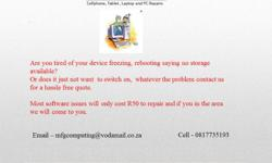 Are you TIRED of your device freezing, rebooting,