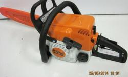 chain saw Classifieds - Buy & Sell chain saw across South Africa