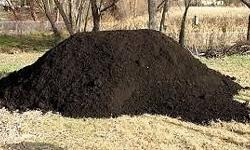 Cheap compost lawn dressing topsoil and more services