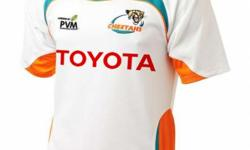 Beskrywing Cheetahs Super 15 Rugby Jersey The Cheetahs