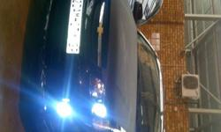 Hi i do HID headlight kits for all makes and models...