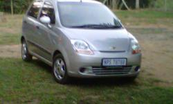 Fabrikaat: Chevrolet Model: Ander Mylafstand: 60,000