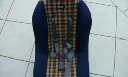 Beskrywing Excellent condition Chicco Baby Car Seat See