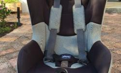 Chicco car seat - originally R2500 new. Great