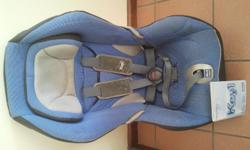 Soort: Baby Gear Chicco Key 1 Car Seat (Reclines)