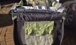 Two camping cots for sale. Used only when on holiday