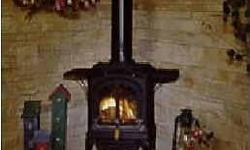 STOVES /BRAAIS / ANTHRACITE HEATERS / COMBUSTION UNITS