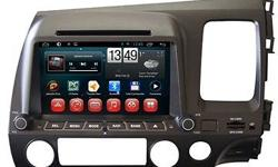 China Wholesale In Dash Car DVD GPS Navigation System,