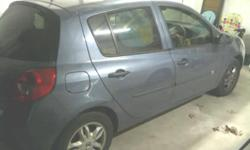 Fabrikaat: Renault Model: Clio Mylafstand: 65,200 Kms