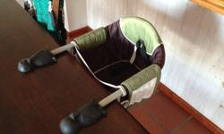 Fantastic little chair for getting babies and toddlers