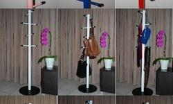 Clothes stands made new 8 hanging spaces Ideal to hang: